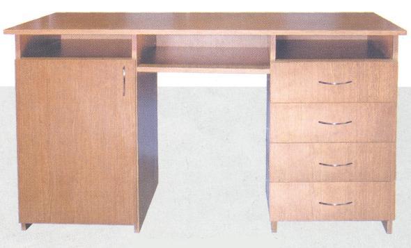 Письменные столы для школьников своими руками